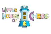 Logo for LittleHouseofChess